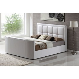 TV bed Azure