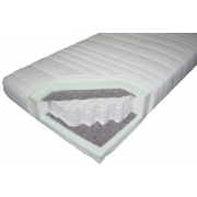 Pocketvering Matras Sweetdream Savona